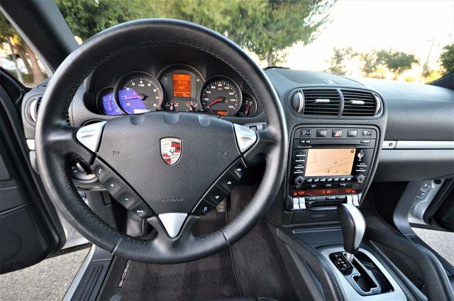 2009 Porsche Cayenne Reseda, CA 6