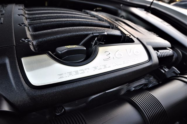2009 Porsche Cayenne Reseda, CA 46