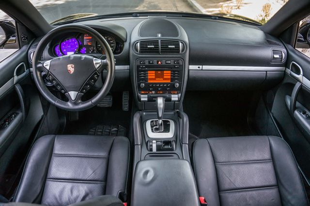 2009 Porsche Cayenne Reseda, CA 18