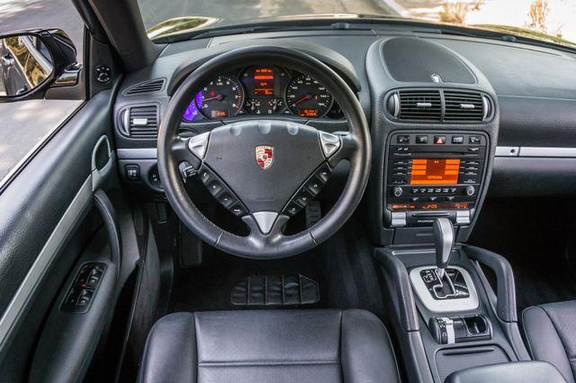 2009 Porsche Cayenne Reseda, CA 19