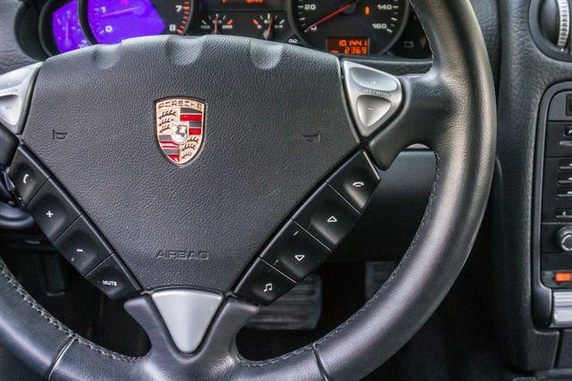 2009 Porsche Cayenne Reseda, CA 21