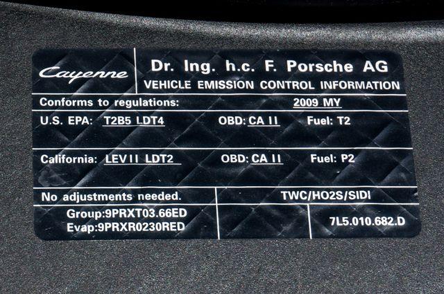 2009 Porsche Cayenne Reseda, CA 39