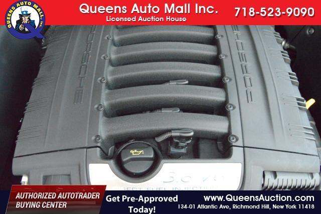 2009 Porsche Cayenne AWD 4dr Tiptronic Richmond Hill, New York 38
