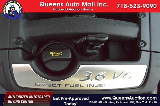 2009 Porsche Cayenne AWD 4dr Tiptronic Richmond Hill, New York 39
