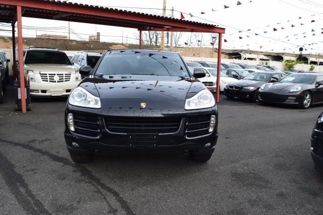 2009 Porsche Cayenne AWD 4dr Tiptronic Richmond Hill, New York 1