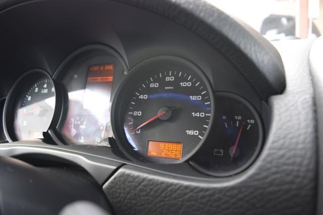 2009 Porsche Cayenne AWD 4dr Tiptronic Richmond Hill, New York 17