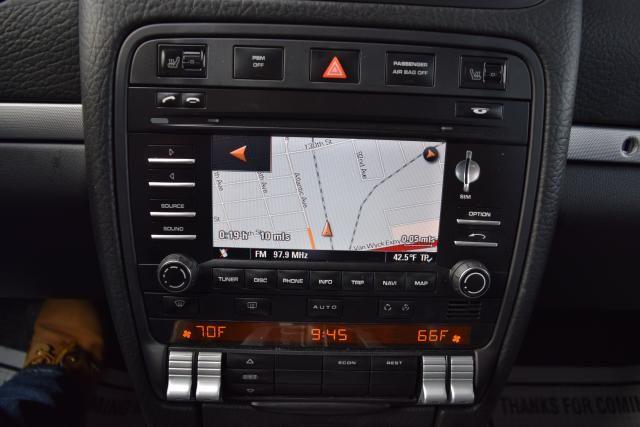 2009 Porsche Cayenne AWD 4dr Tiptronic Richmond Hill, New York 21