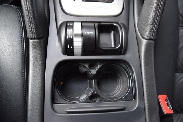 2009 Porsche Cayenne AWD 4dr Tiptronic Richmond Hill, New York 23
