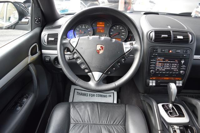 2009 Porsche Cayenne AWD 4dr Tiptronic Richmond Hill, New York 27