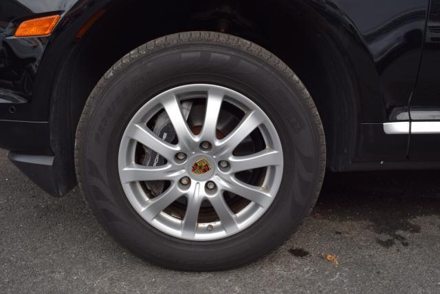 2009 Porsche Cayenne AWD 4dr Tiptronic Richmond Hill, New York 7
