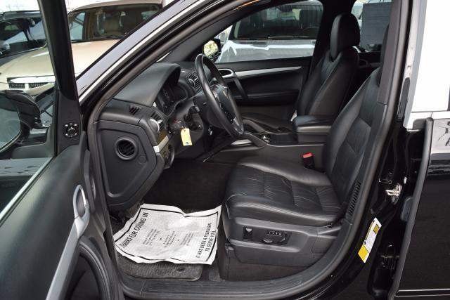 2009 Porsche Cayenne AWD 4dr Tiptronic Richmond Hill, New York 14