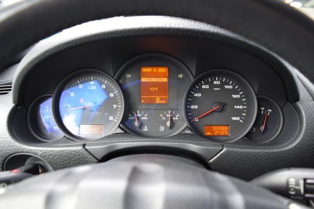 2009 Porsche Cayenne AWD 4dr Tiptronic Richmond Hill, New York 15