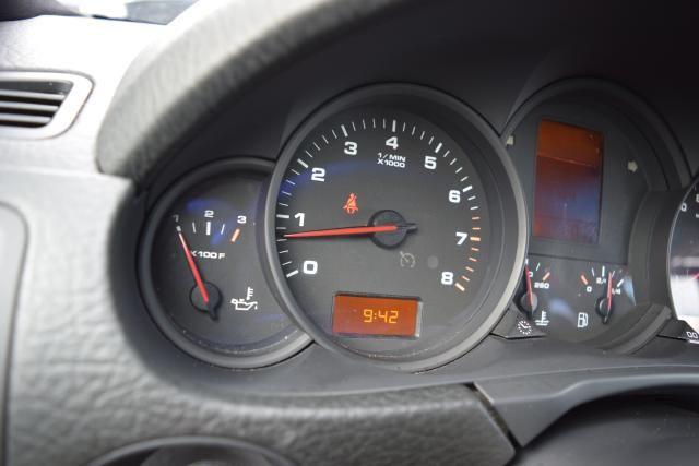 2009 Porsche Cayenne AWD 4dr Tiptronic Richmond Hill, New York 16