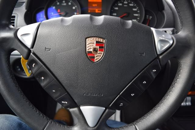 2009 Porsche Cayenne AWD 4dr Tiptronic Richmond Hill, New York 18