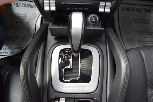 2009 Porsche Cayenne AWD 4dr Tiptronic Richmond Hill, New York 22