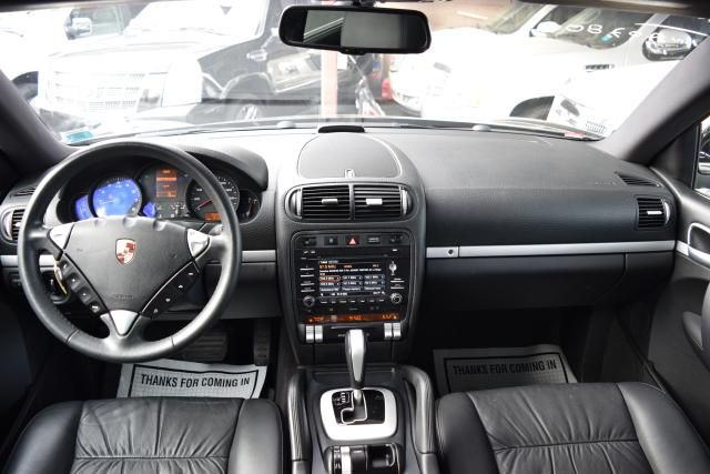 2009 Porsche Cayenne AWD 4dr Tiptronic Richmond Hill, New York 26