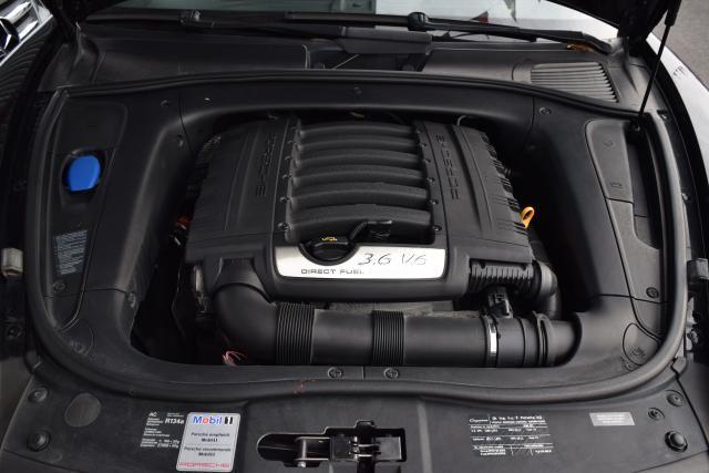 2009 Porsche Cayenne AWD 4dr Tiptronic Richmond Hill, New York 36