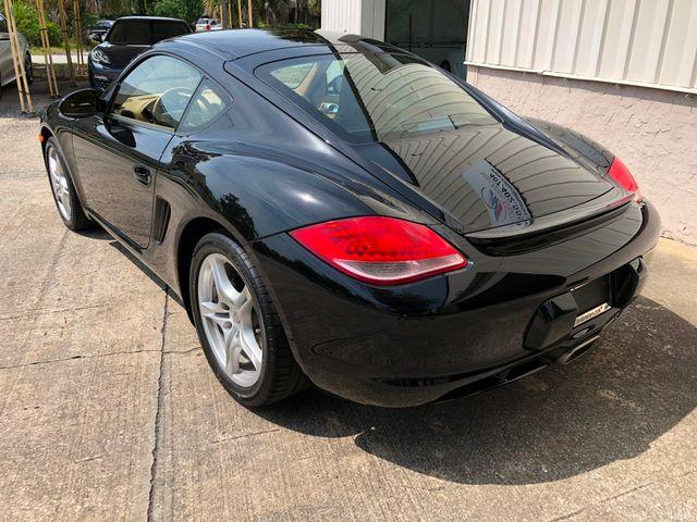2009 Porsche Cayman Longwood, FL 34
