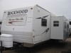 2009 Rockwood 8293SS REDUCED!! Odessa, Texas