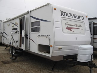 2009 Rockwood 8293SS REDUCED!! Odessa, Texas 1