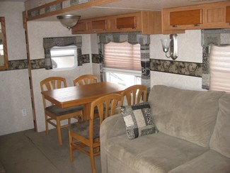 2009 Rockwood 8293SS SOLD!! Odessa, Texas 3