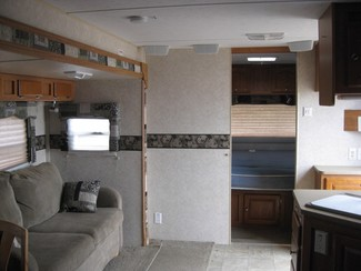 2009 Rockwood 8293SS REDUCED!! Odessa, Texas 9