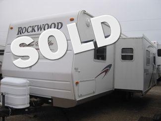 2009 Rockwood 8293SS SOLD!! Odessa, Texas