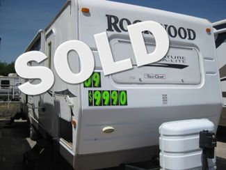 2009 Rockwood Signature 8314SS SOLD!! Odessa, Texas