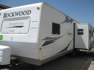 2009 Rockwood Signature 8314SS SOLD!! Odessa, Texas 1