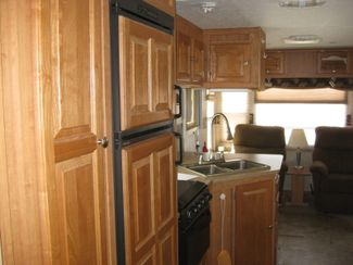 2009 Rockwood Signature 8314SS SOLD!! Odessa, Texas 15