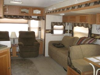 2009 Rockwood Signature 8314SS SOLD!! Odessa, Texas 16