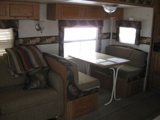 2009 Rockwood Signature 8314SS SOLD!! Odessa, Texas 5
