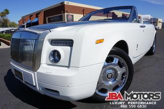 2009 Rolls-Royce Phantom Drophead Convertible in Mesa AZ