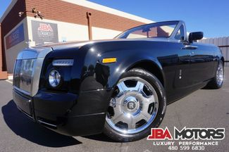 2009 Rolls-Royce Phantom Drophead Convertible Drop Head Coupe | MESA, AZ | JBA MOTORS in Mesa AZ