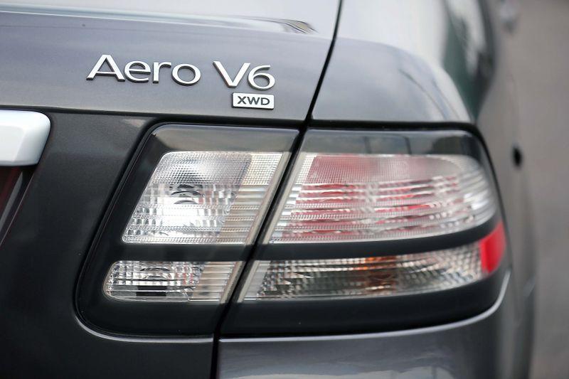 2009 Saab 9-3 Aero - AWD - V6 Turbo  city California  MDK International  in Los Angeles, California