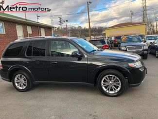 2009 Saab 9-7X 4.2i Knoxville , Tennessee 1