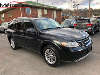 2009 Saab 9-7X 4.2i Knoxville , Tennessee