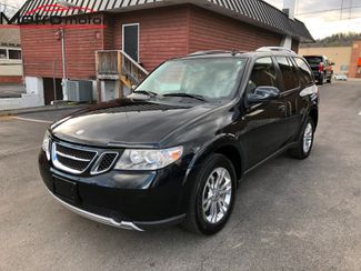 2009 Saab 9-7X 4.2i Knoxville , Tennessee 9