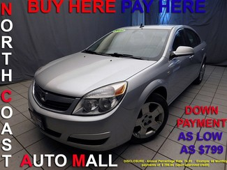2009 Saturn Aura in Cleveland, Ohio
