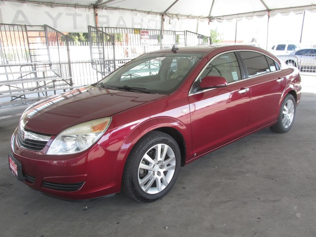 2009 Saturn Aura XR Please call or e-mail to check availability All of our vehicles are availab