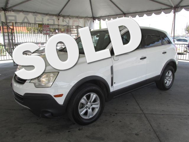 2009 Saturn VUE XE Please call or e-mail to check availability All of our vehicles are availabl