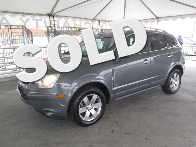 2009 Saturn VUE XR Please call or e-mail to check availability All of our vehicles are availabl