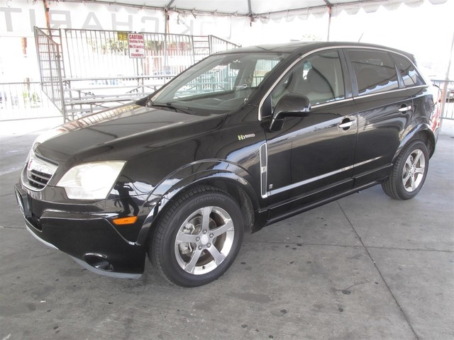 2009 Saturn VUE Hybrid I4 Please call or e-mail to check availability All of our vehicles are a