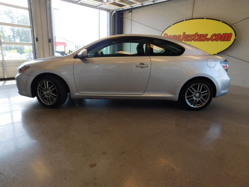 2009 Scion tC   city TN  Doug Justus Auto Center Inc  in Airport Motor Mile ( Metro Knoxville ), TN