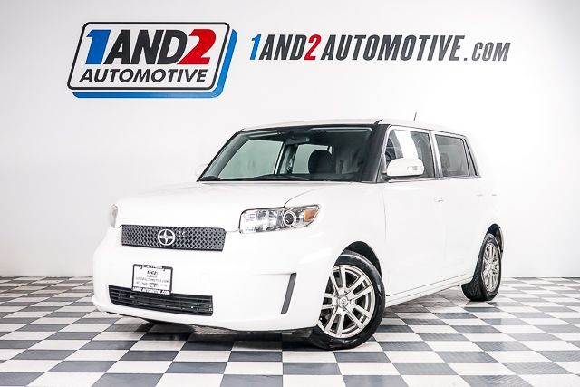 2009 Scion xB Wagon in Dallas TX
