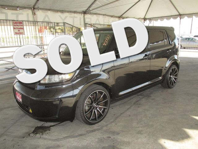 2009 Scion xB Please call or e-mail to check availability All of our vehicles are available for