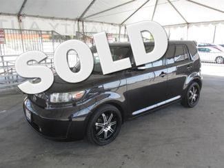 2009 Scion xB Gardena, California 0