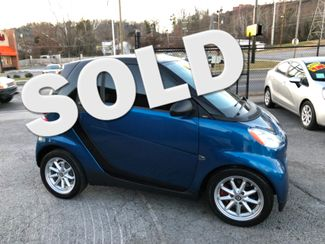2009 Smart fortwo Passion Knoxville , Tennessee