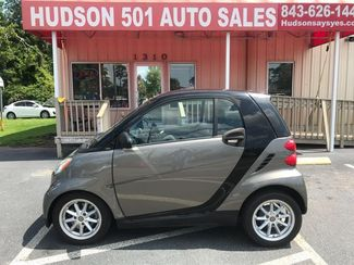 2009 Smart fortwo in Myrtle Beach South Carolina