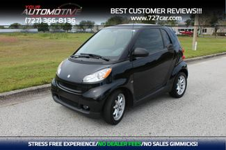 2009 Smart fortwo in PINELLAS PARK, FL